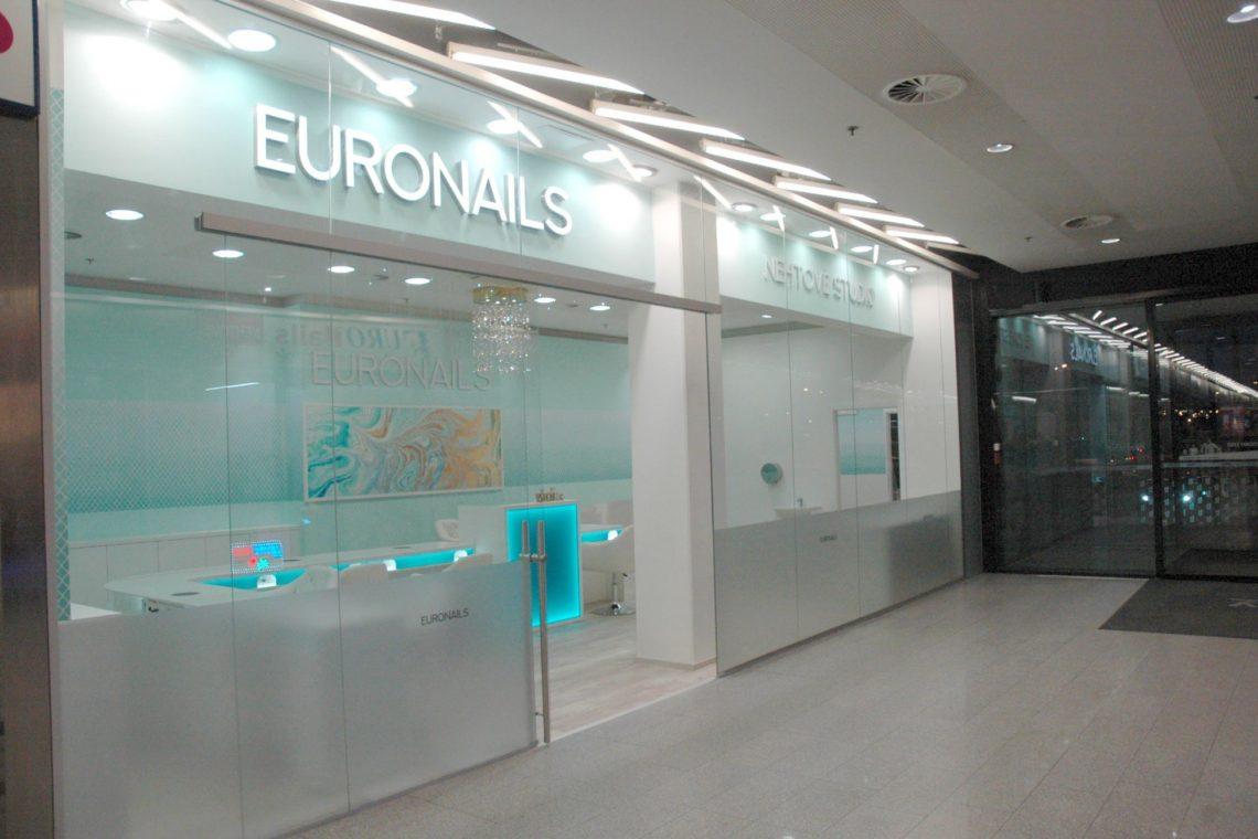 Euronails Bondy Centrum Atelier Twins S R O