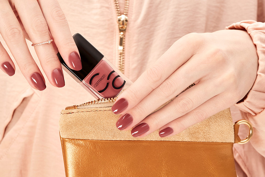 Iconails Gel Lacquer 10 Catrice Cosmetics