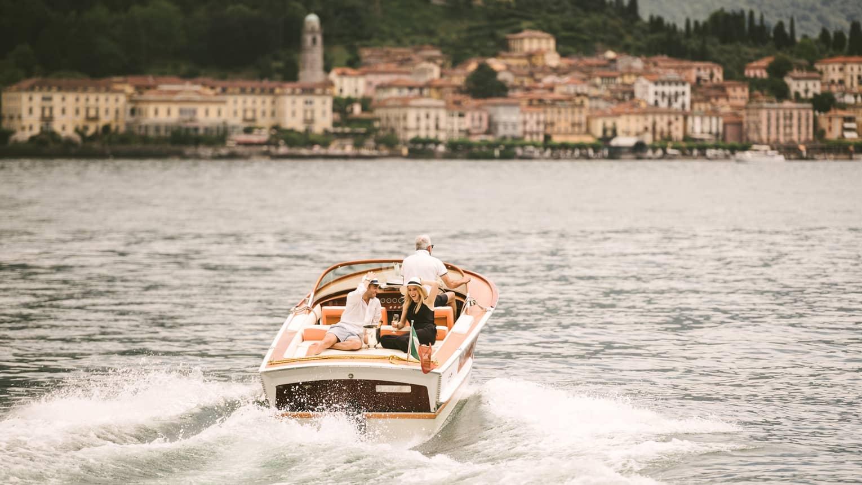 Lake Como Day Trip Experience Four Seasons Hotel Milan