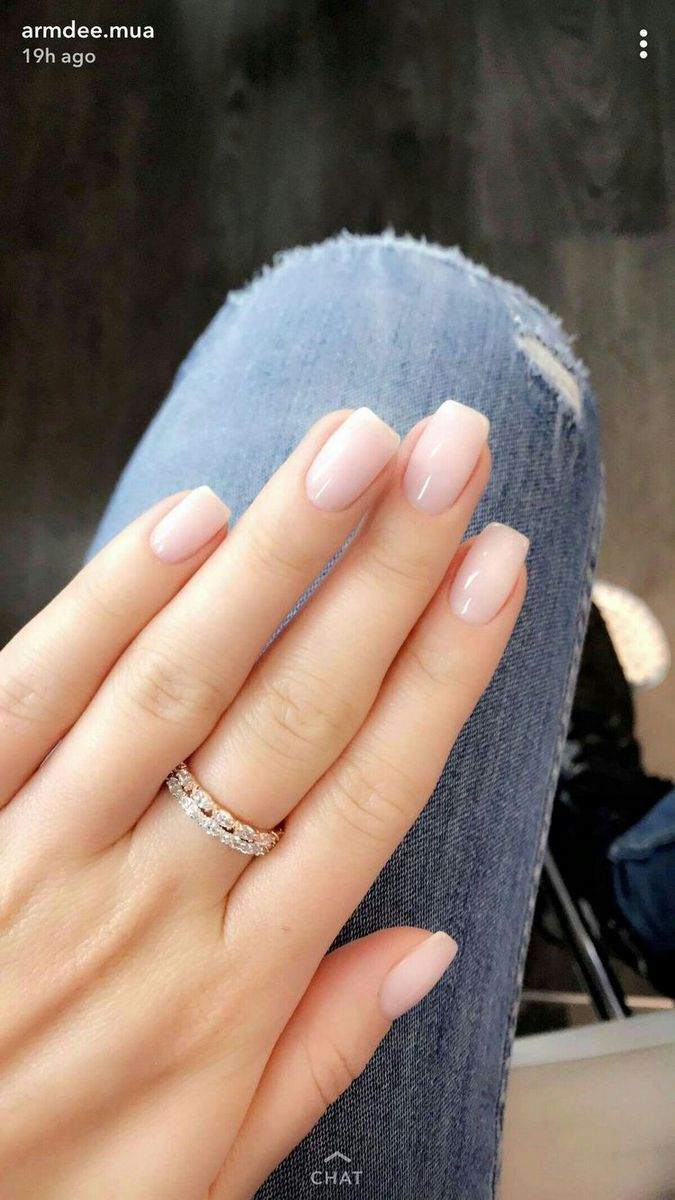 Most Gorgeous Nails Light Colors Hits 2018 41 Nehty Design Lilie