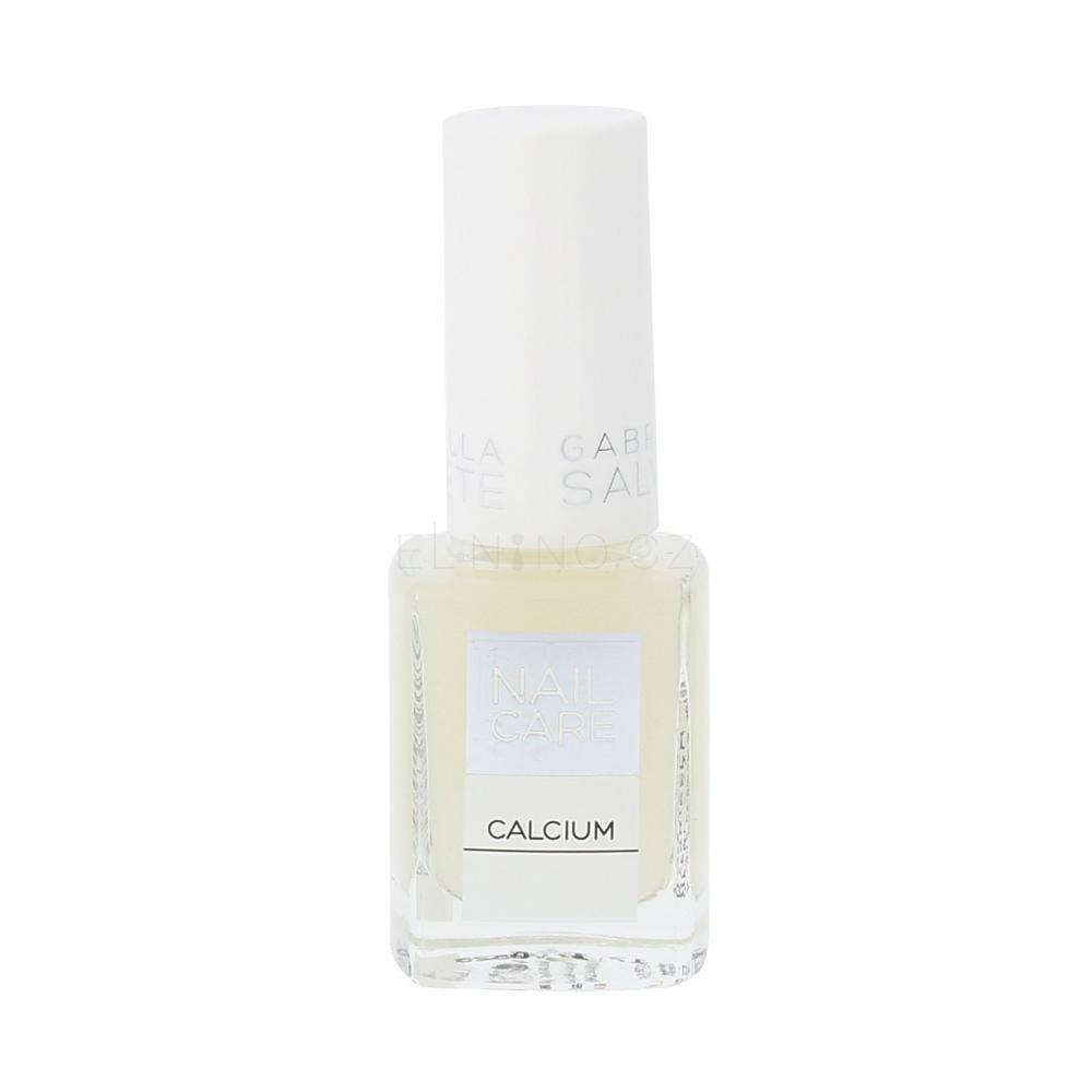 Gabriella Salvete Nail Care Calcium Laky Na Nehty Pro Zeny Elnino Cz
