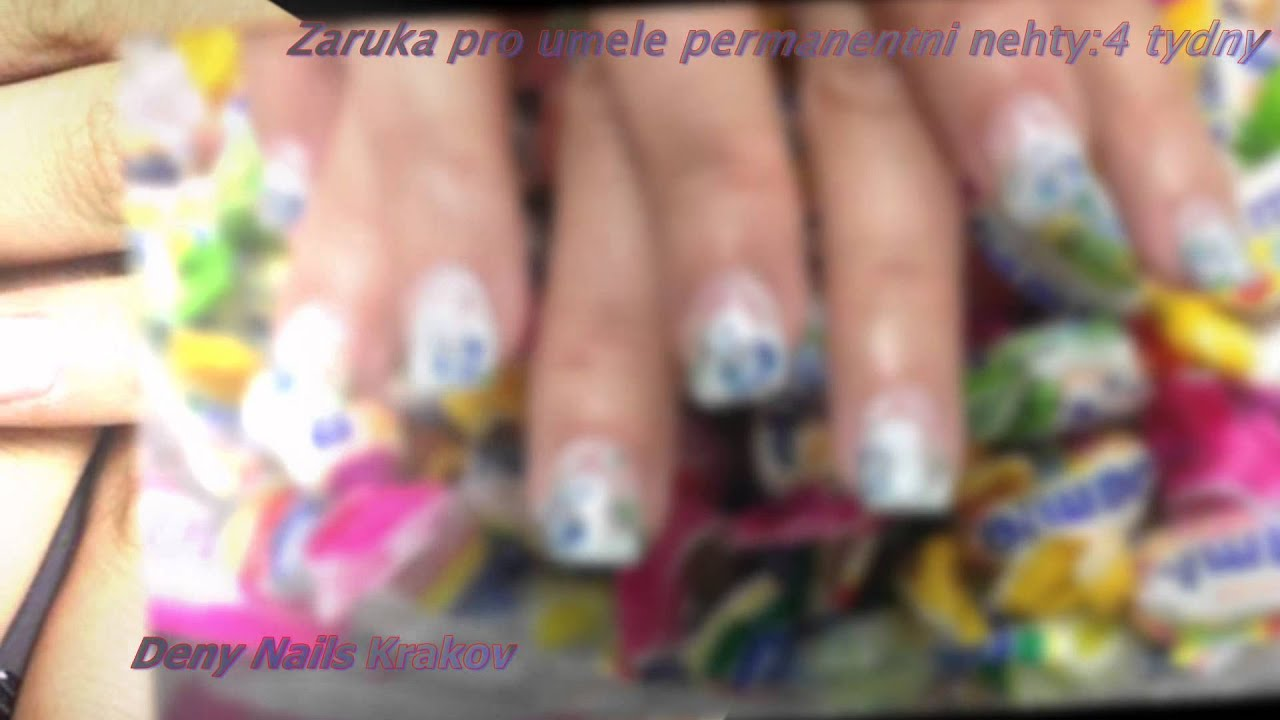 Deny Nails Krakov Youtube