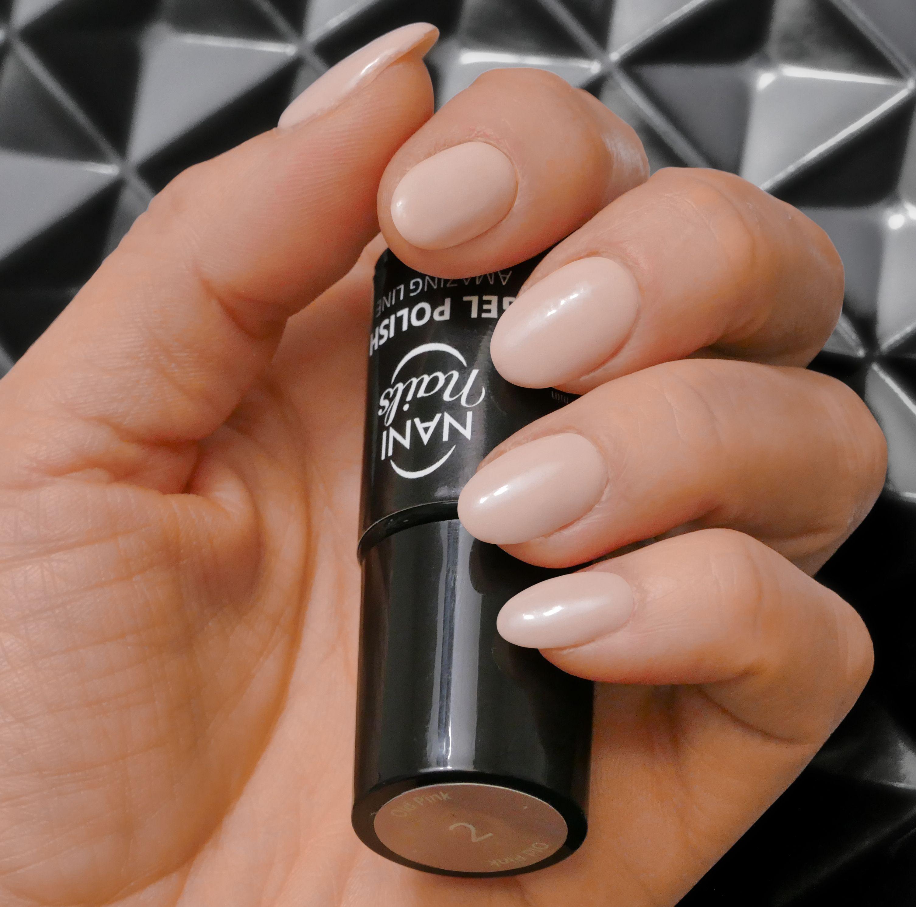 Pin On Nails From Naninails