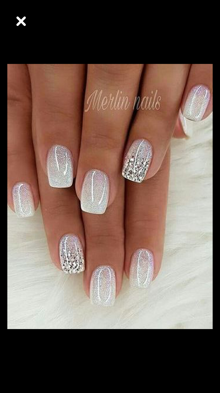 Pin By Market Dulikova On Hair Nails Popular Nail Designs Bride Nails
