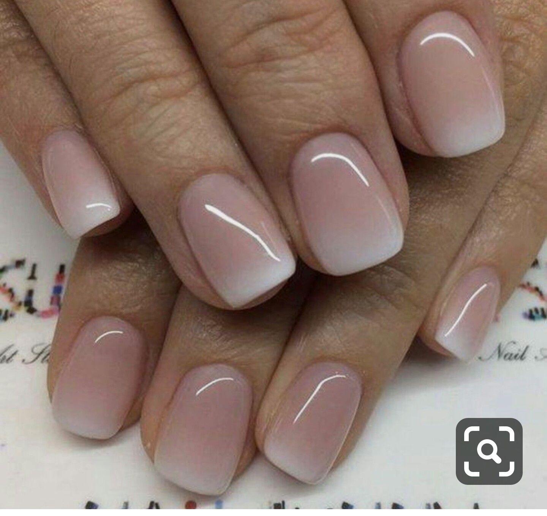 Pin By Jarmila Novotna On Nails Ombre Nehty Design Nehtu Gelove Nehty