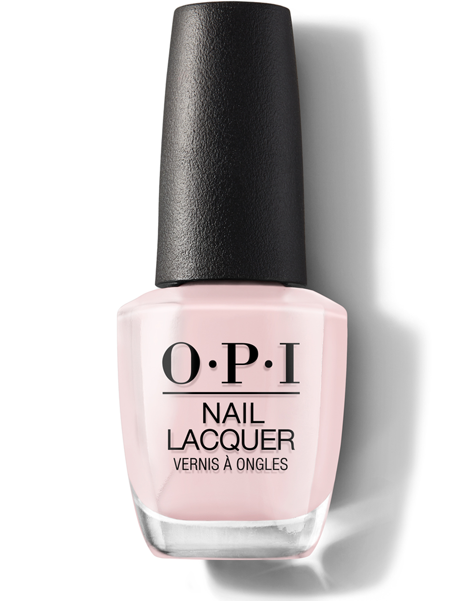 Baby Take A Vow Nail Lacquer Opi