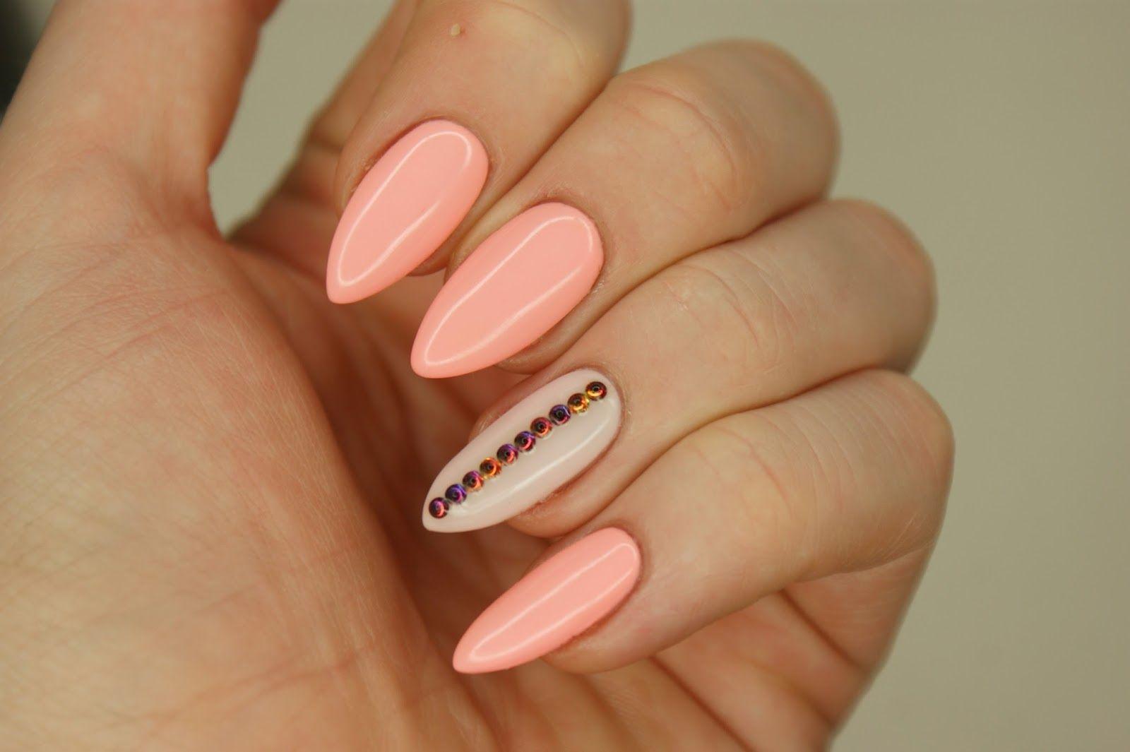 Vysledek Obrazku Pro Gelove Nechty Na Leto Nails Beauty