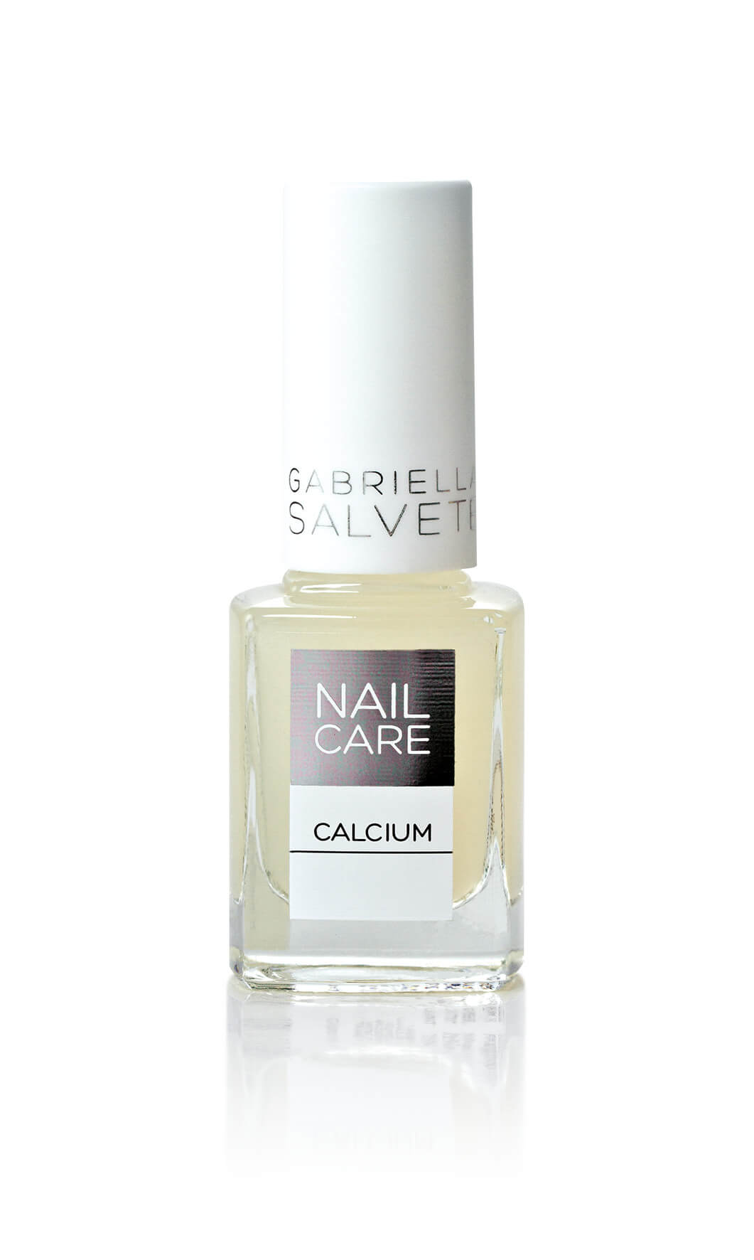 Regeneracni Lak Na Nehty S Kalciem Nail Care Calcium 11 Ml Krasa Cz