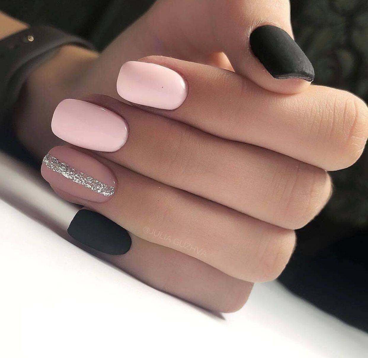 Pin By Jarmila Mikusova On Color Nails With Images Napady Na Nechty Nechtovy Dizajn Manikura