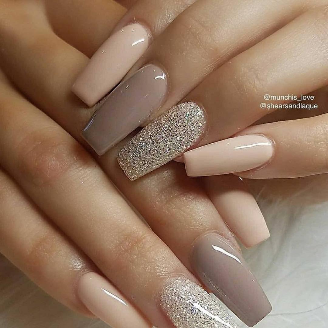 Manicure Inspo 1 2 Or 3 Gelove Nehty Design Nehtu Nehty