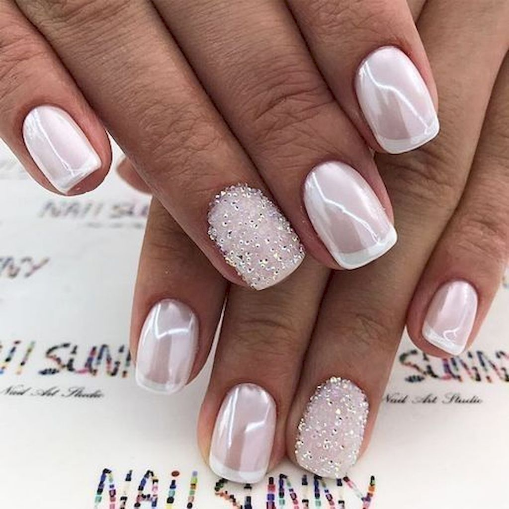37 Best Ideas About Ombre Nails Art Design In 2020 Gelove Nehty Zlate Nehty Nehty