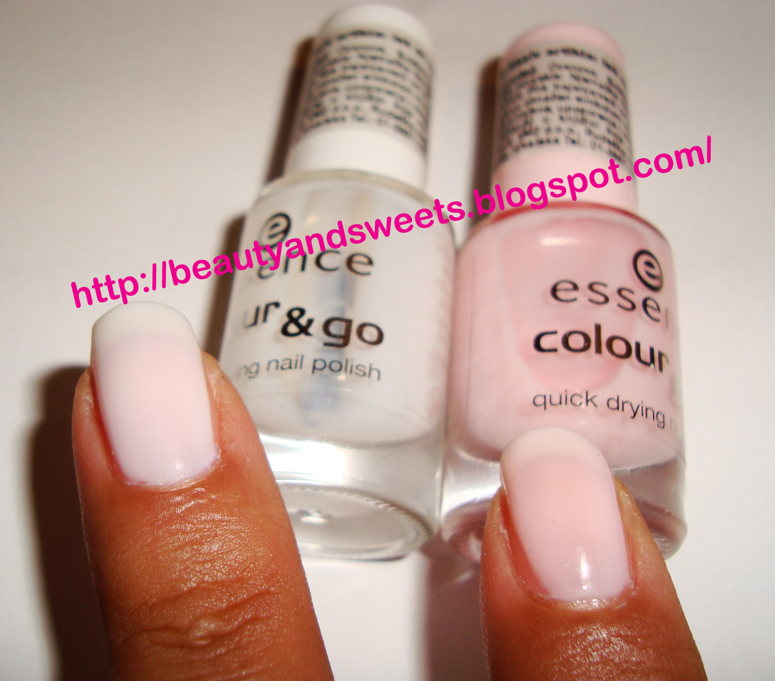 Serija Swatcheva No 2 Lakovi Iz Moje Kolekcije Essence Colour Go Beauty Sweets