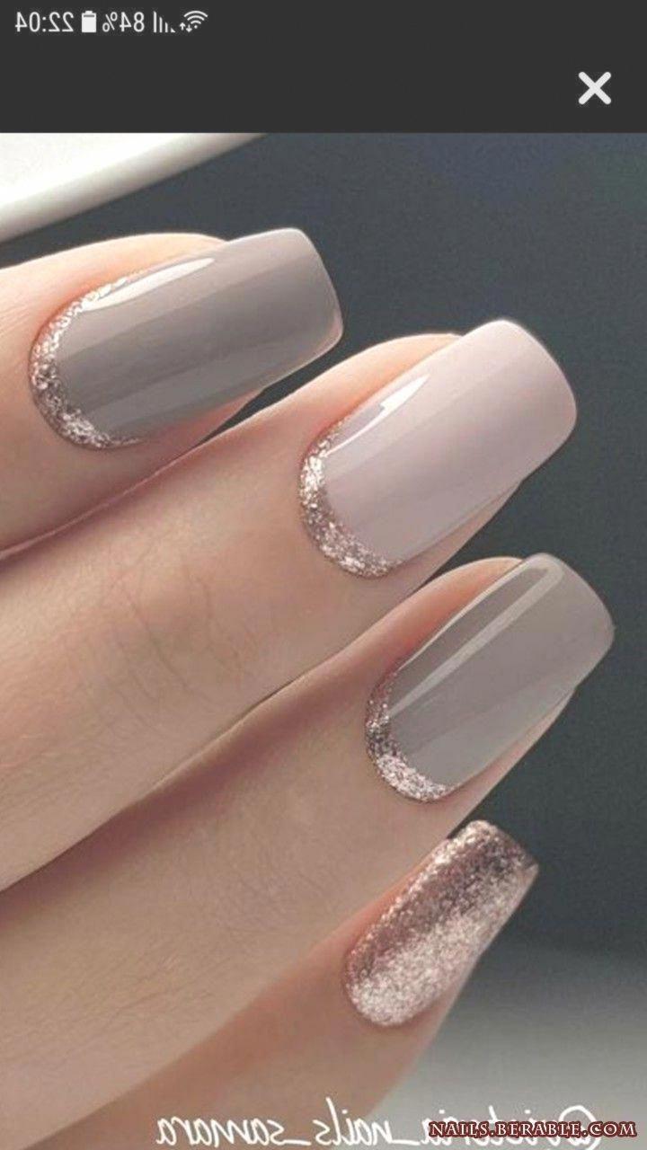 Gelové Nehty Nails 2020