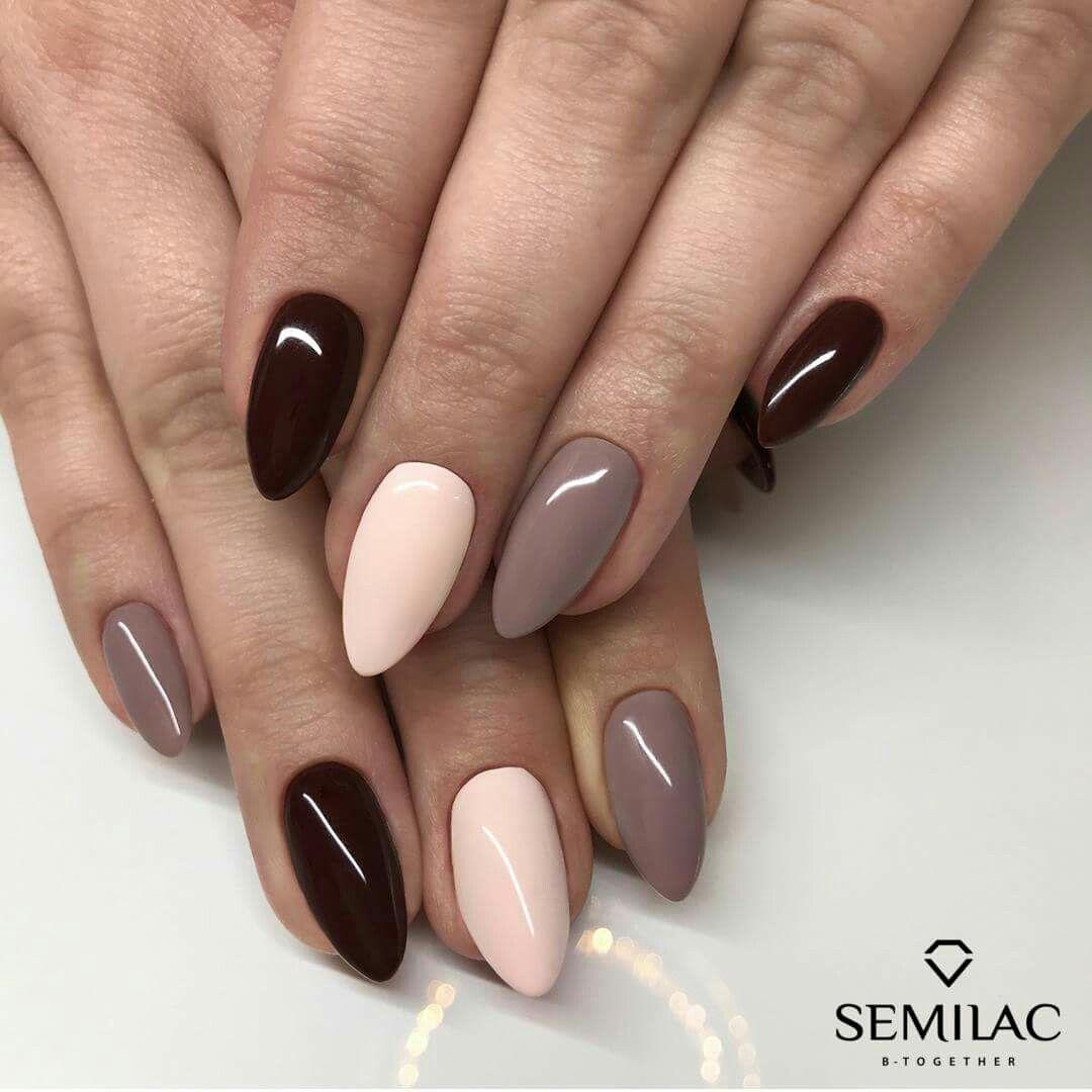 Gelové Nehty Nails