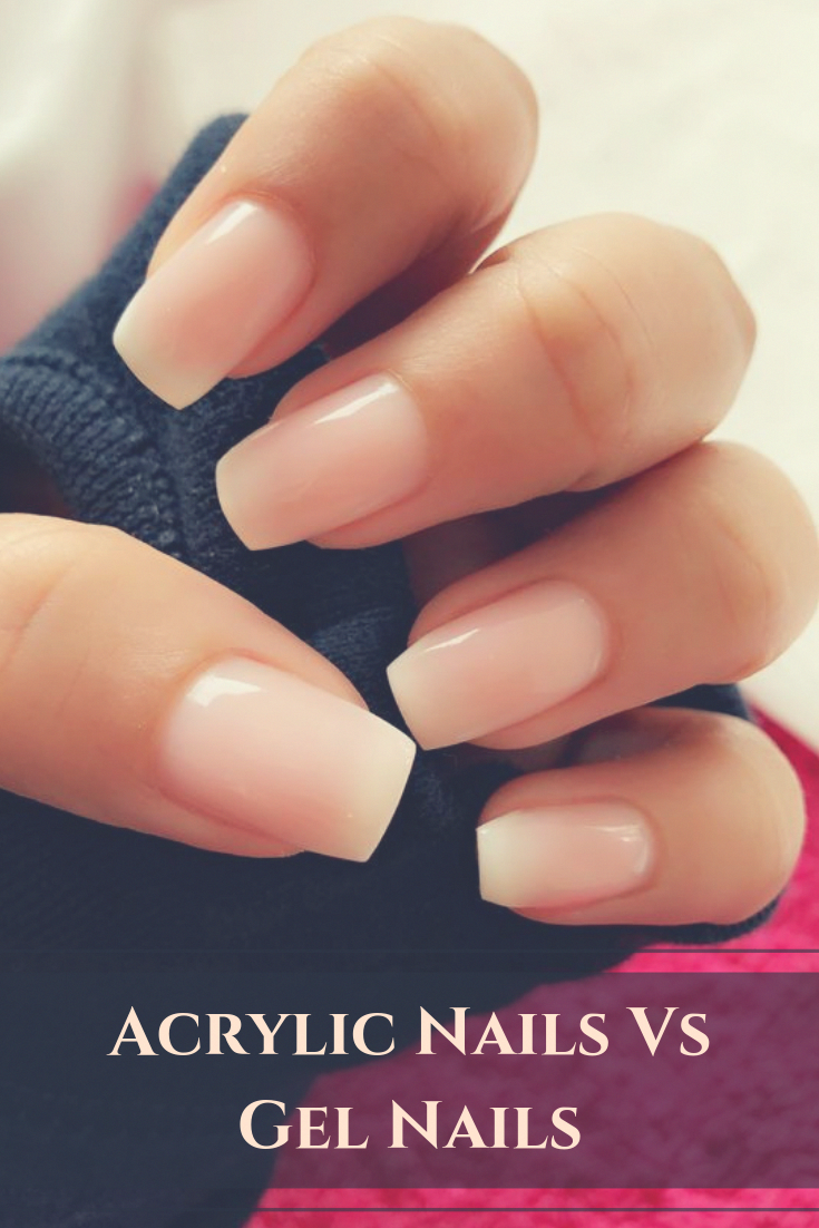 Acrylic Nails Vs Gel Nails Ultimate Decision Making Guide Beautifulacrylicnails Nehty Masky Na Vlasy Vlasy