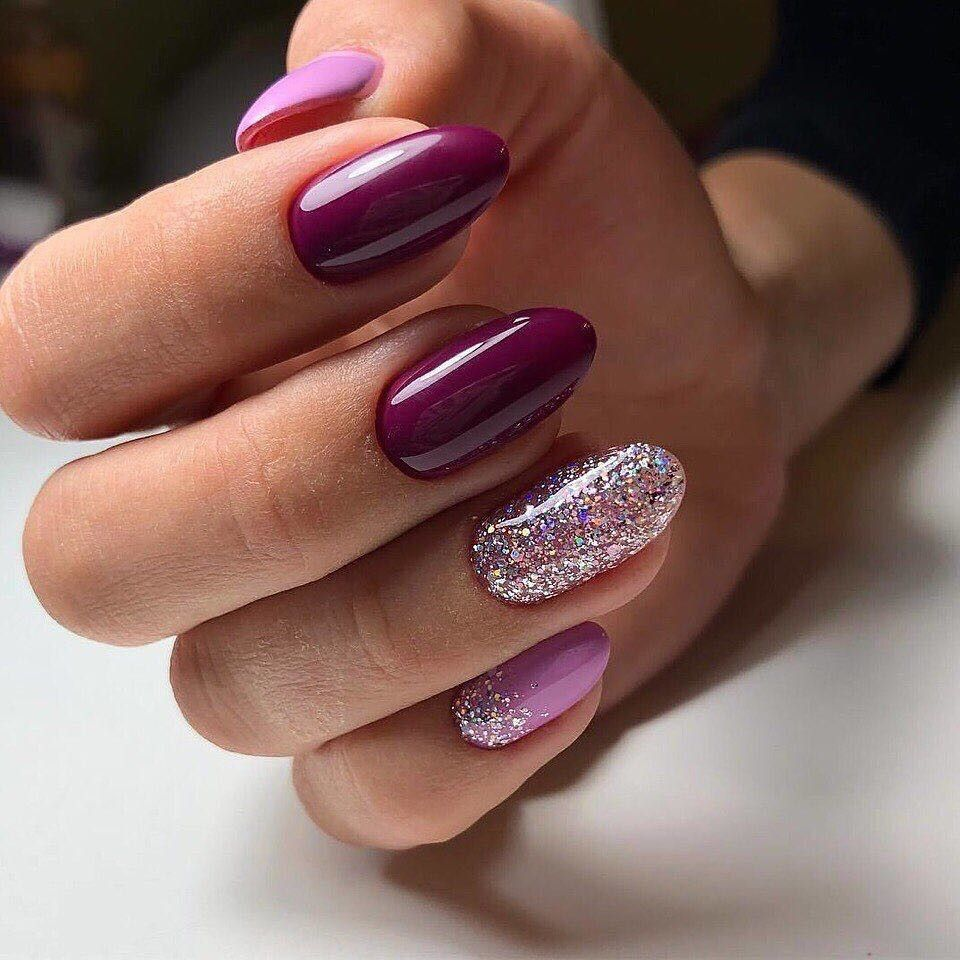 55 The Nail Art Trend Dominating Spring 2020 In 2020 With Images Fialove Nehty Gelove Nehty