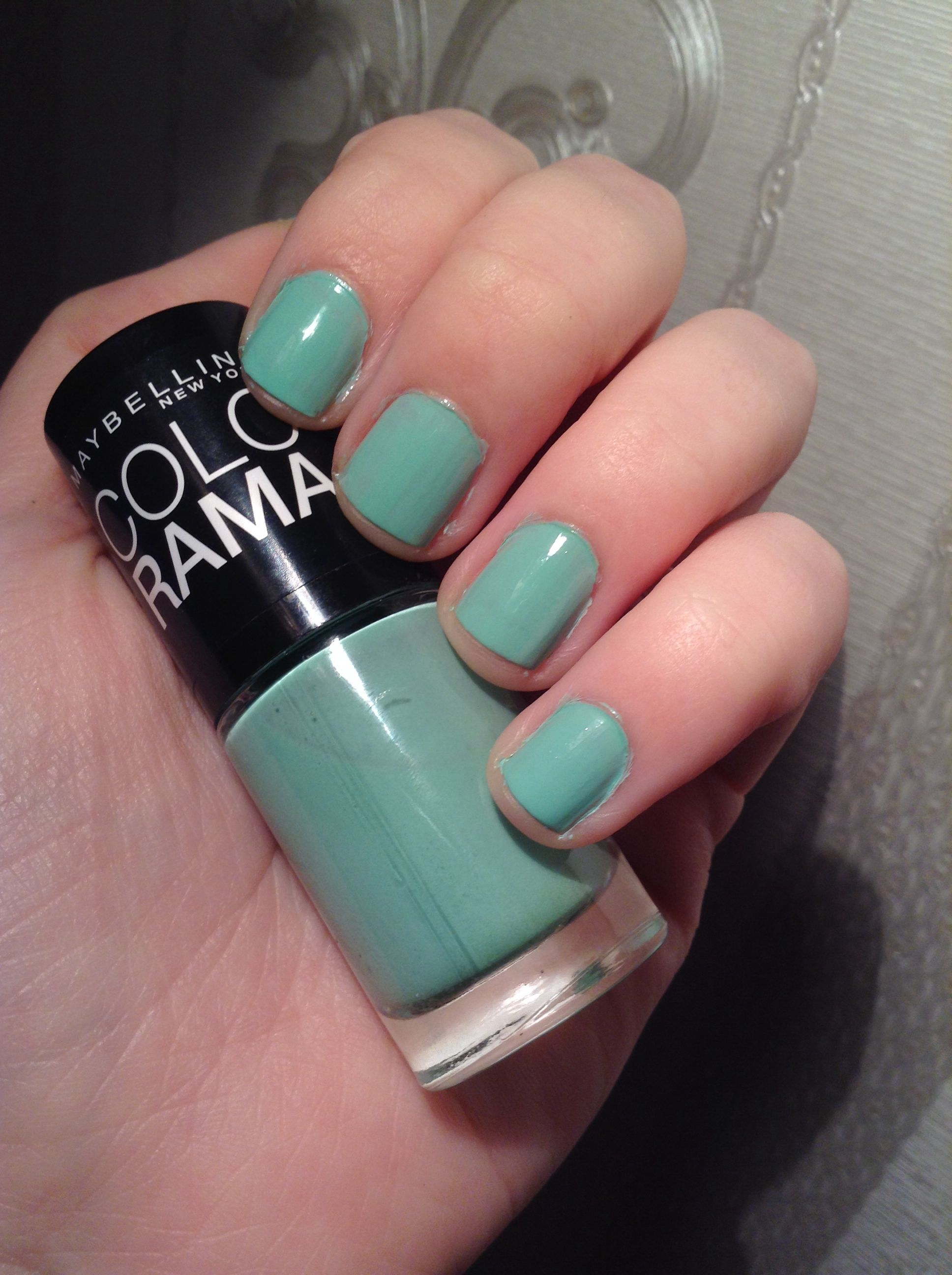 Maybelline Colorama Nr 214
