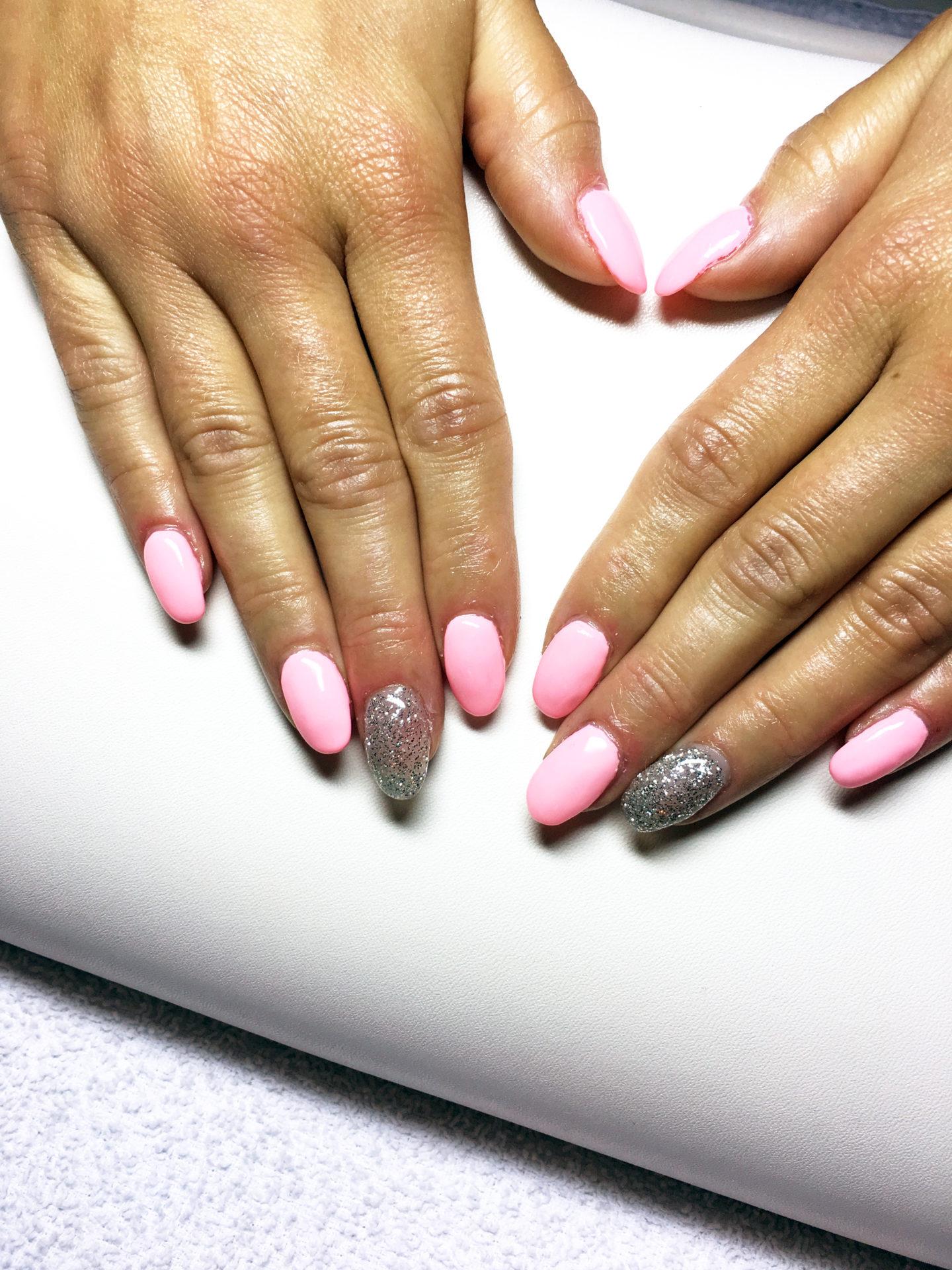 Nehty Růžové