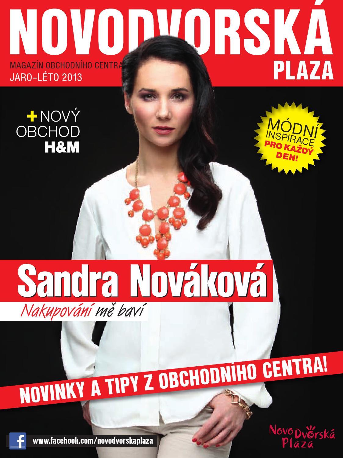 Plaza Magazine Spring Summer 2013 By Radoslav Kuba Issuu
