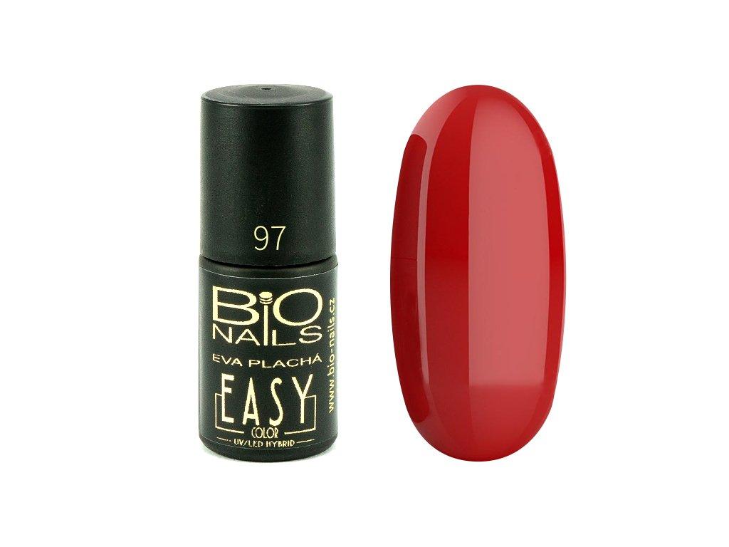 Gel Lak Easy 097 6ml Bio Nails