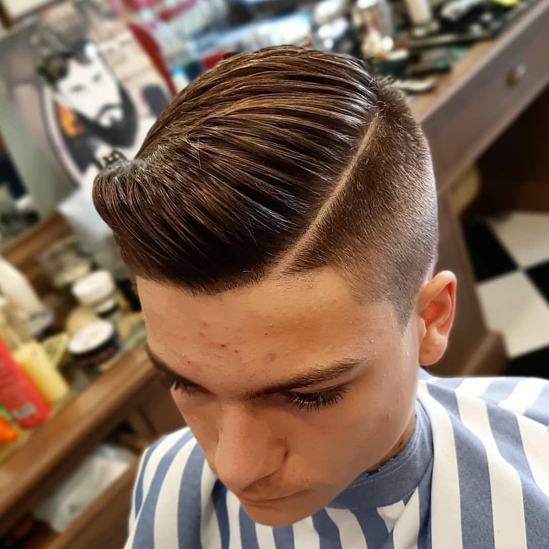 Pin Auf Great Haircuts Latino Asian Men