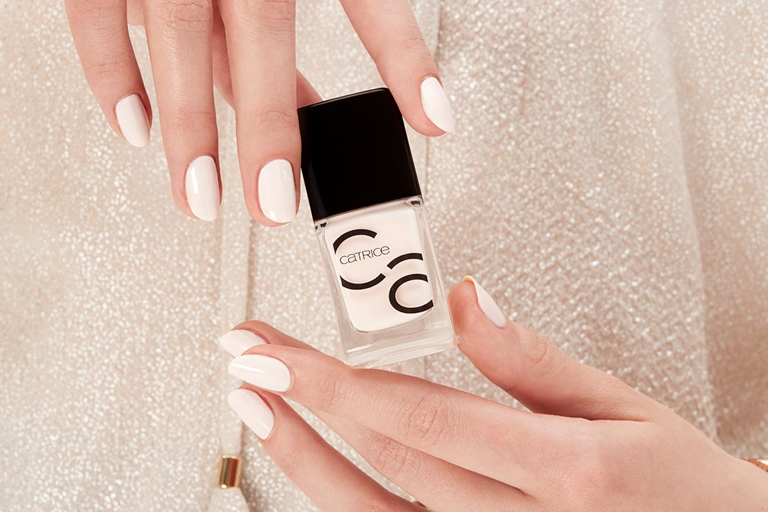Iconails Gel Lacquer 23 Catrice Cosmetics
