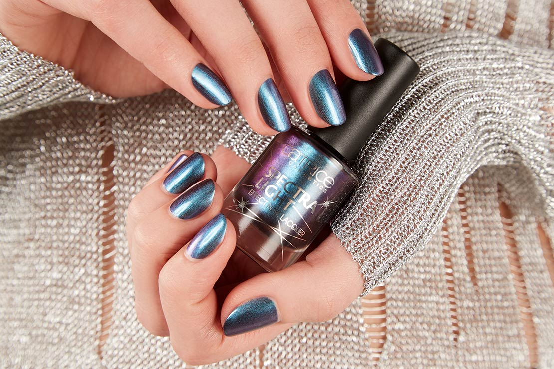 Spectra Light Effect Nail Lacquer 03 Catrice Cosmetics