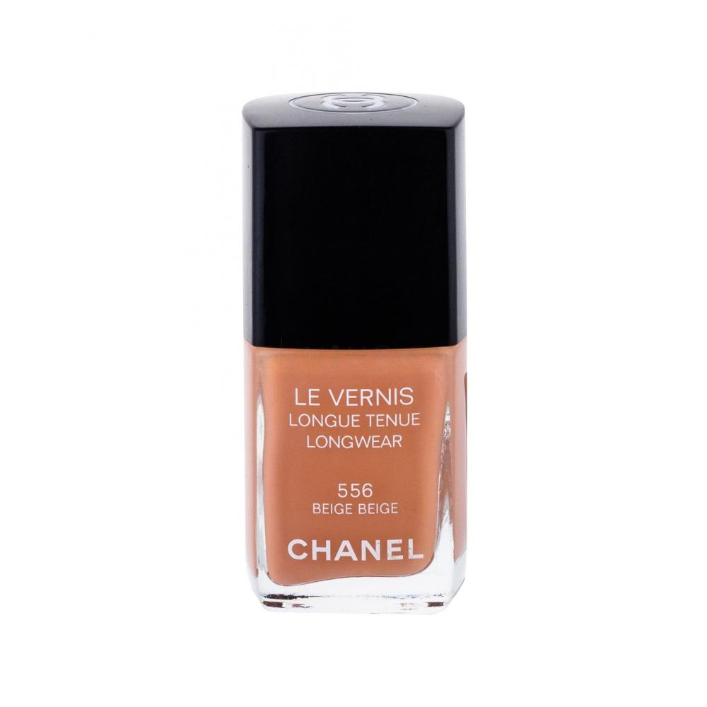 Chanel Le Vernis Lak Na Nehty Pro Zeny 13 Ml Odstin 556 Beige Beige Bez Krabicky Elnino Cz