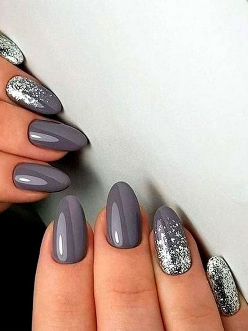 Pin By T7nka On Nails In 2020 Gelove Nehty