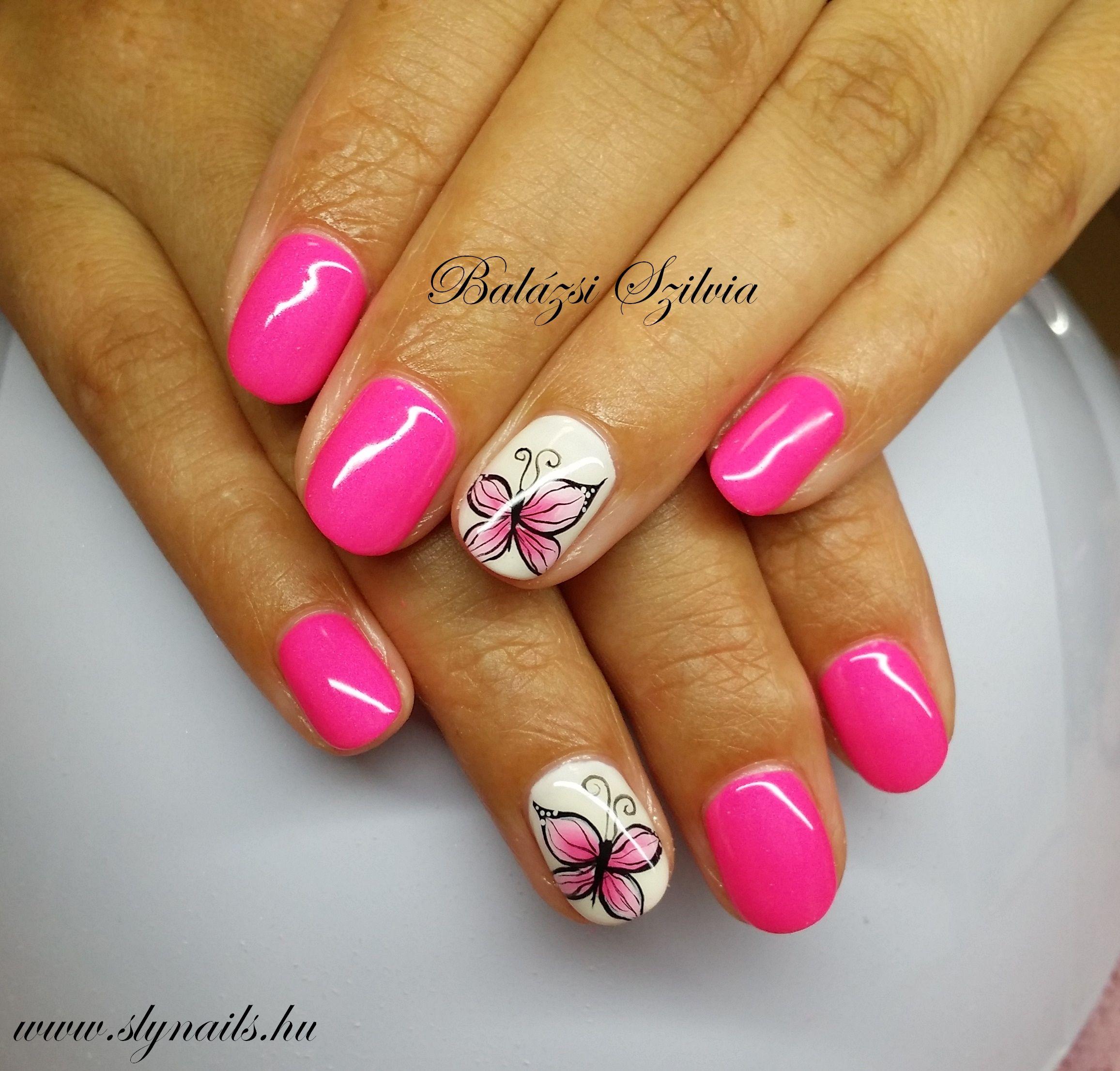 Pink Pillangos Korom Korommintak Kormok Korom