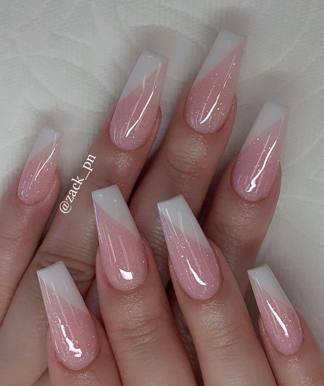 How To Do Gel Nails At Home In 2020 Gelove Nehty Akrylove Nehty Nehty