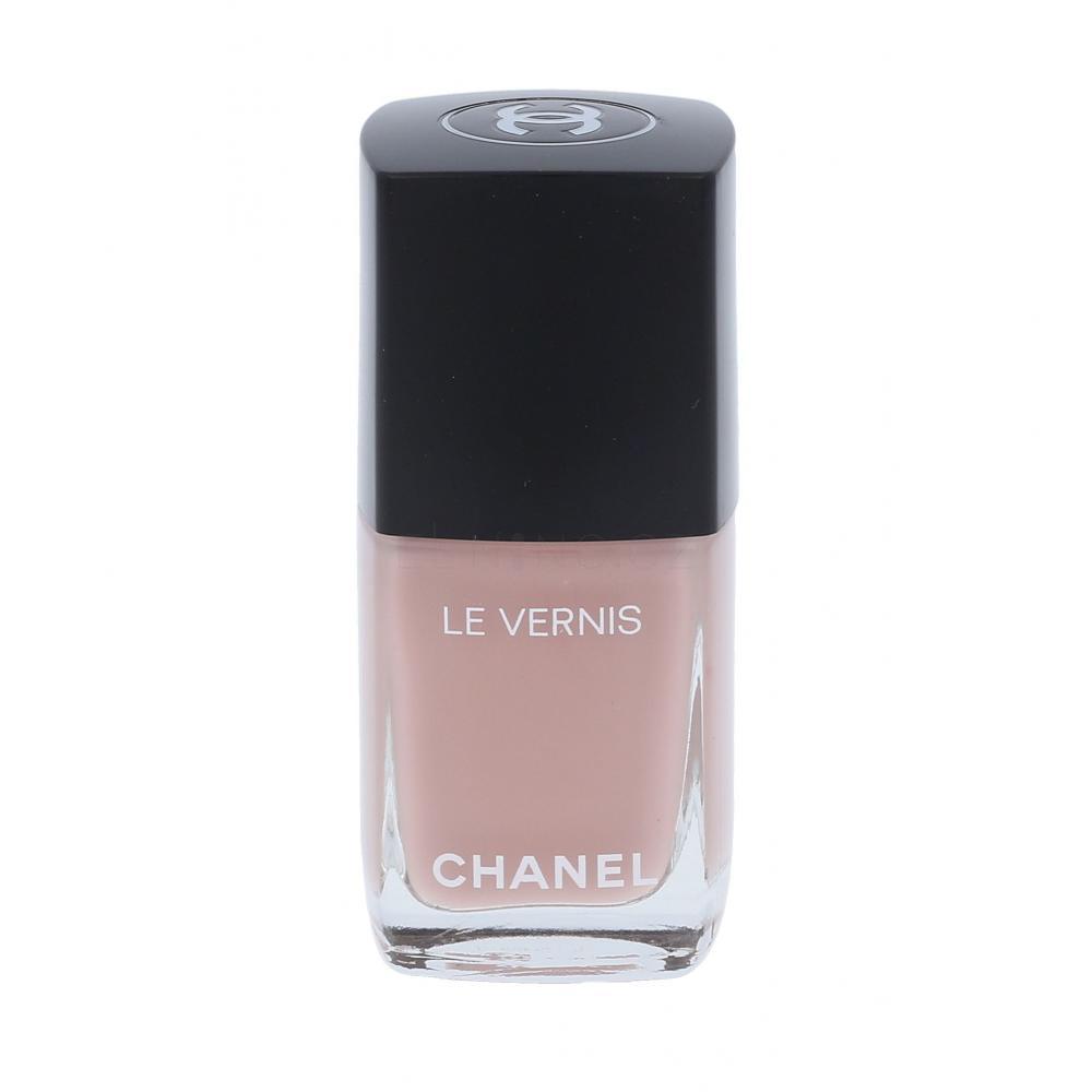 Chanel Le Vernis Lak Na Nehty Pro Zeny 13 Ml Odstin 504 Organdi Elnino Cz