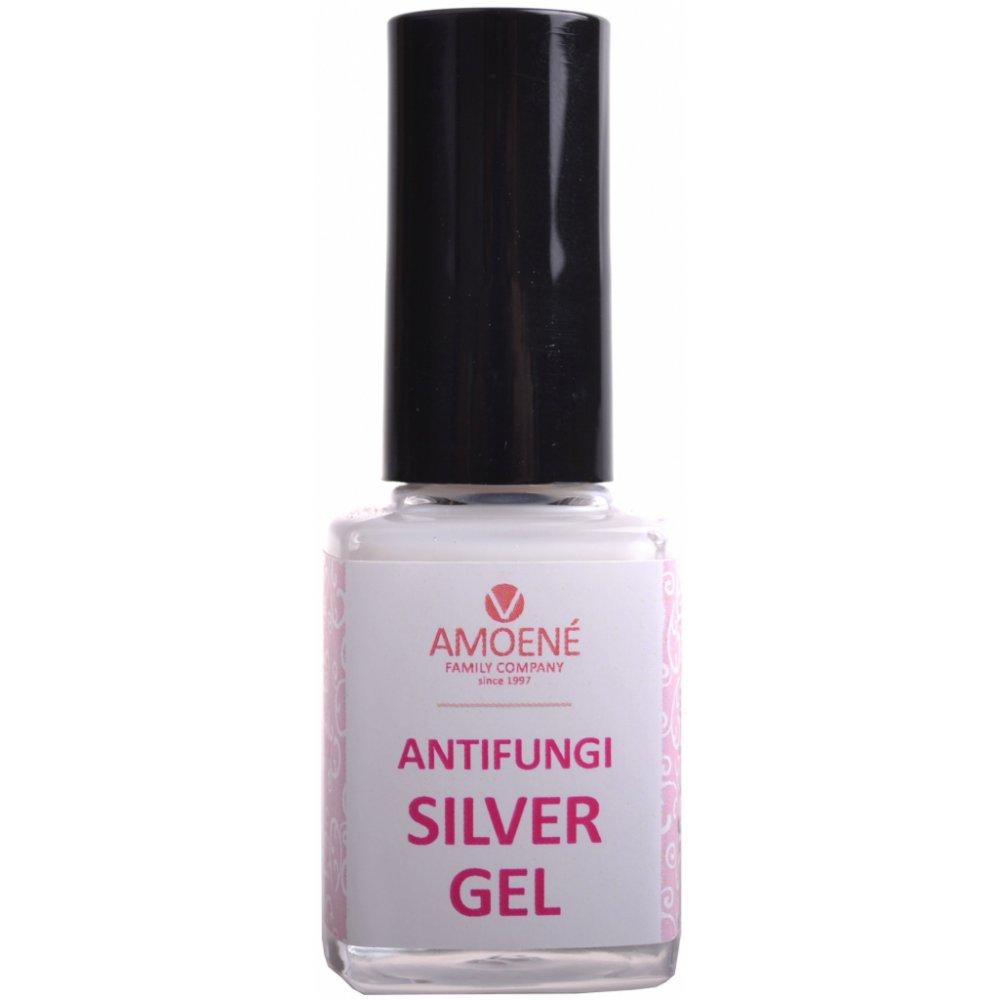 Amoene Antifungi Silver Gel 12 Ml Heureka Cz