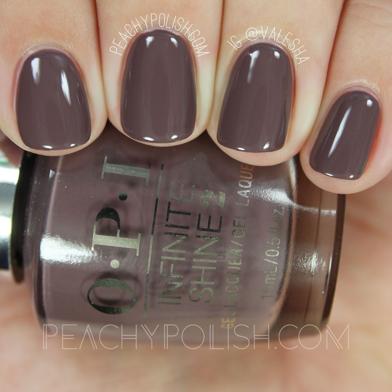 Opi Infinite Shine Iconic Collection Swatches Review Nail Polish Nails Cute Nails