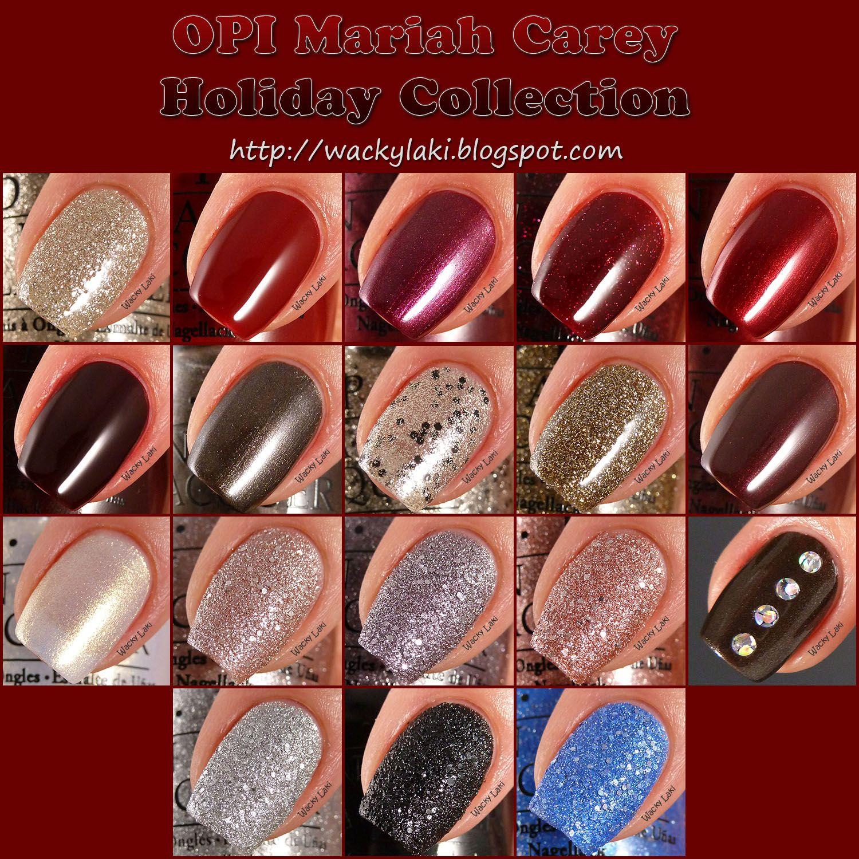 143 Best Opi Images Opi Nail Polish Nails