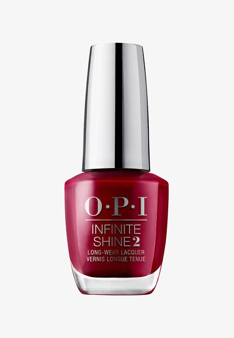 Opi Infinite Shine Lakier Do Paznokci Islb78 Miami Beet Zalando Pl