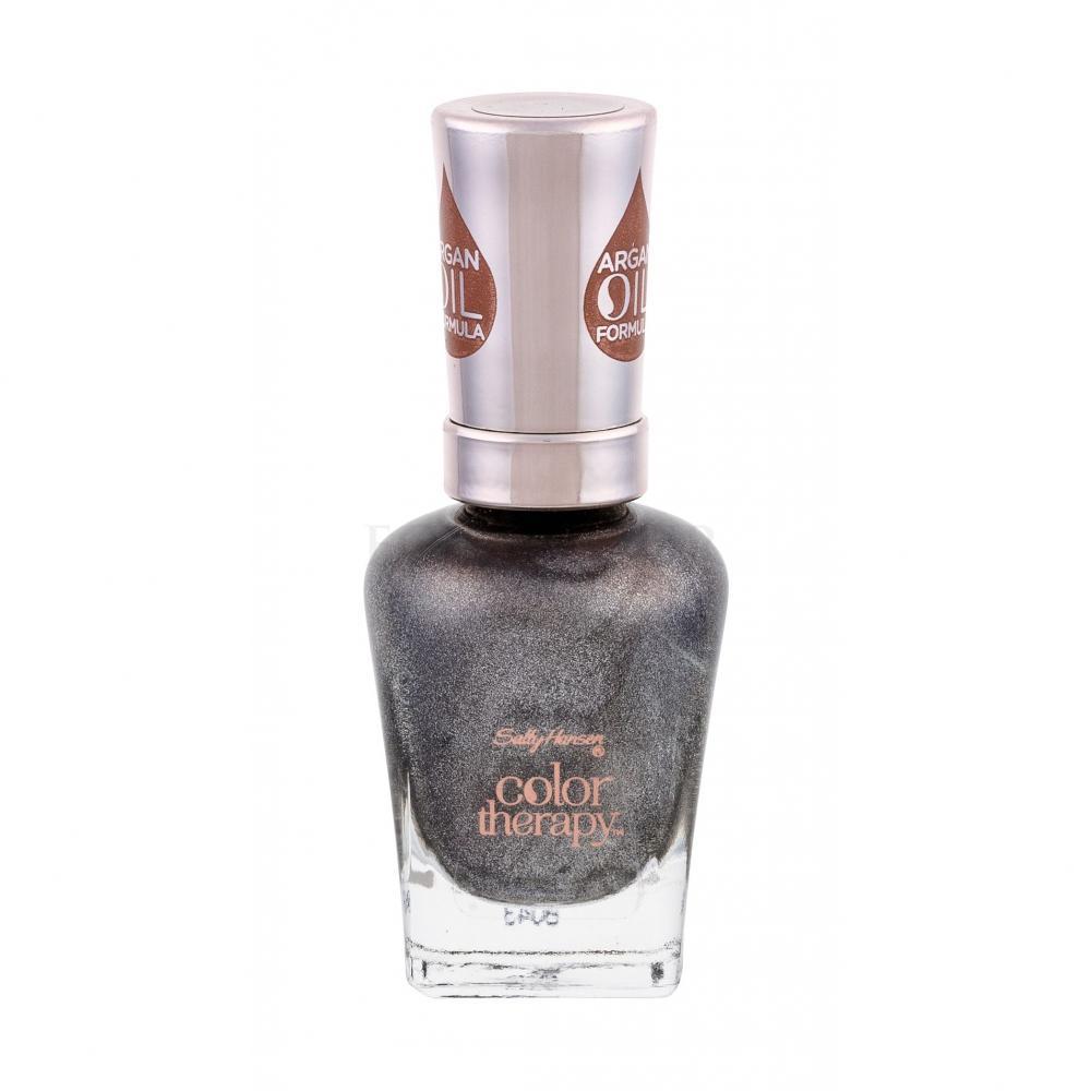 Sally Hansen Color Therapy Lakier Do Paznokci Dla Kobiet 14 7 Ml Odcien 142 In My Element Perfumeria Internetowa E Glamour Pl