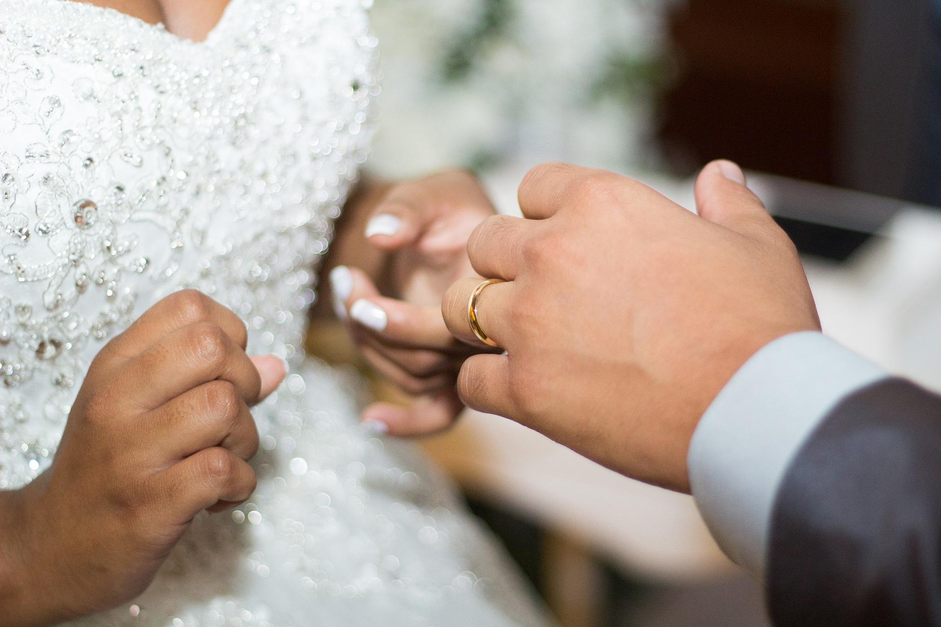 Druha Svatba Je 2x Casteji Domenou Muzu 7 Tipu Pro Druhou Svatbu