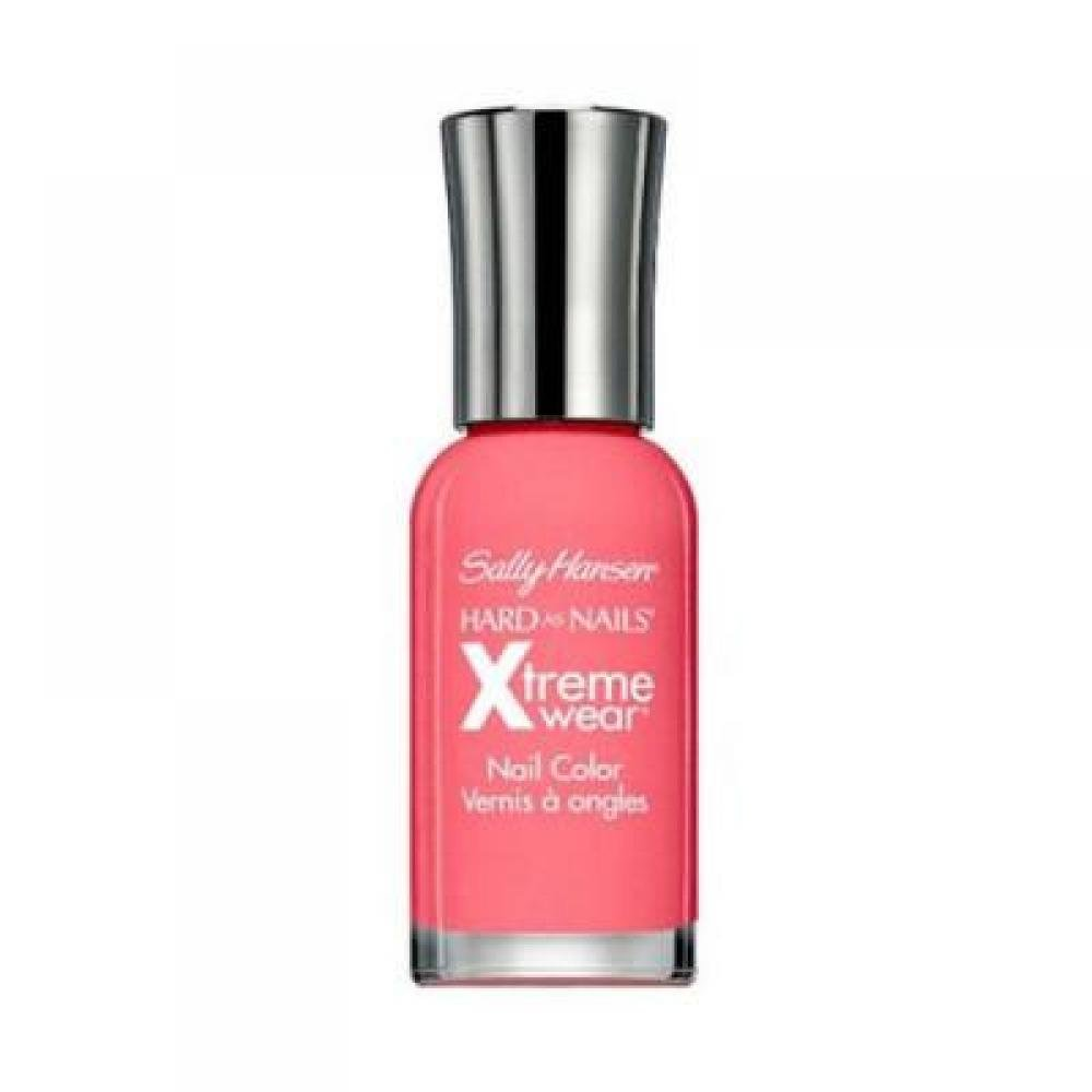 Sally Hansen Hard As Nails Xtreme Wear Nail Color 11 8 Ml Zpevnujici Lak Na Nehty 90 Brick Wall Lekarna Cz