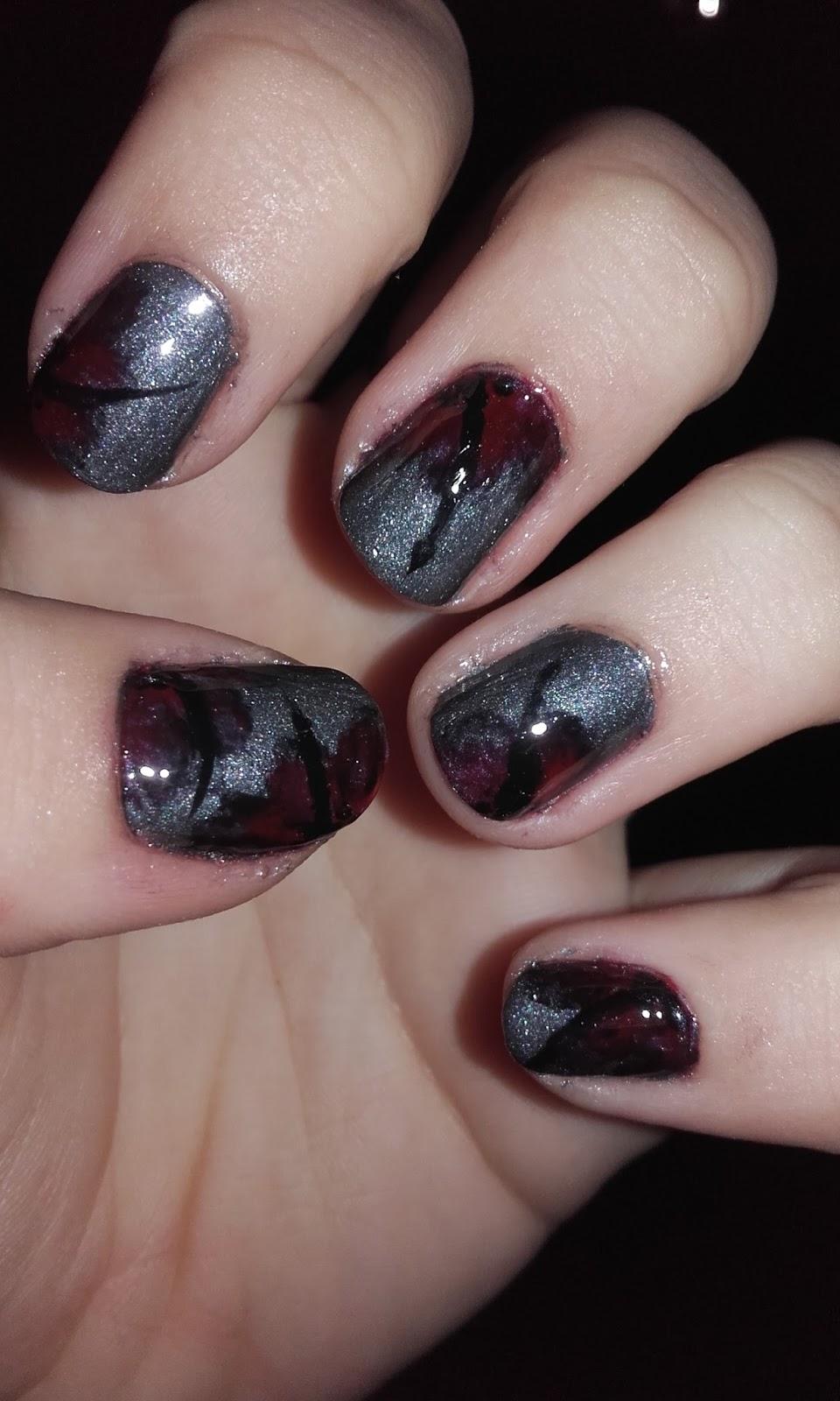 Nails Nails Brezna 2016