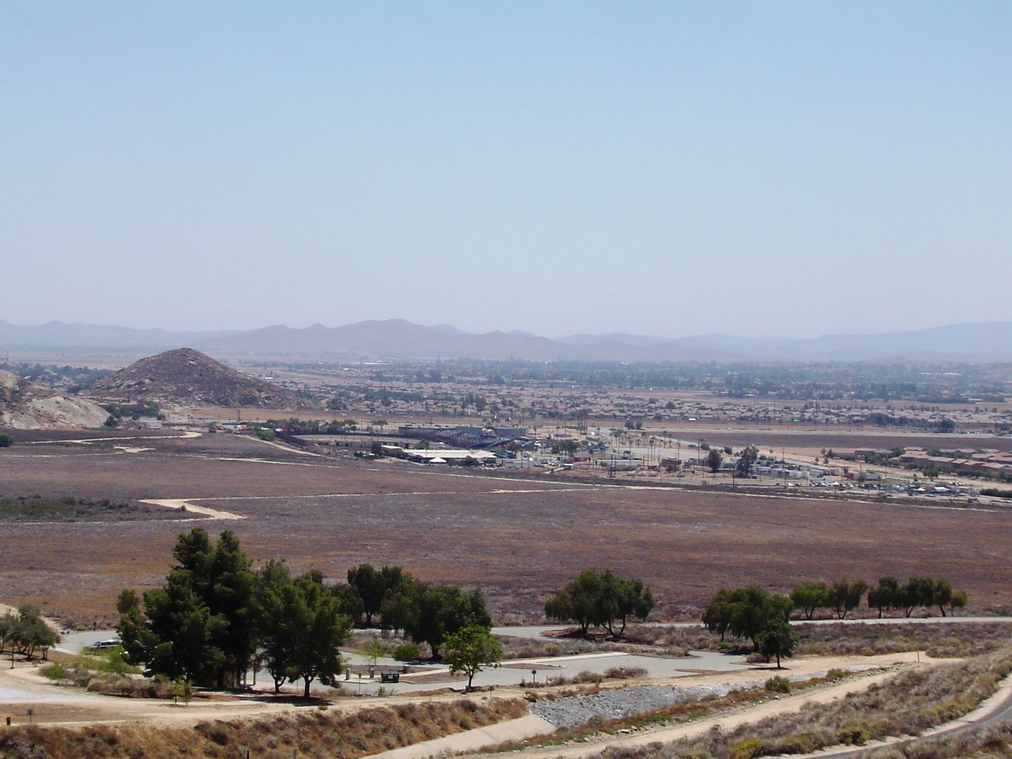 For A Beach Weekend Many Inland Southern Californians Head To Lake Perris Exploresoutherncal