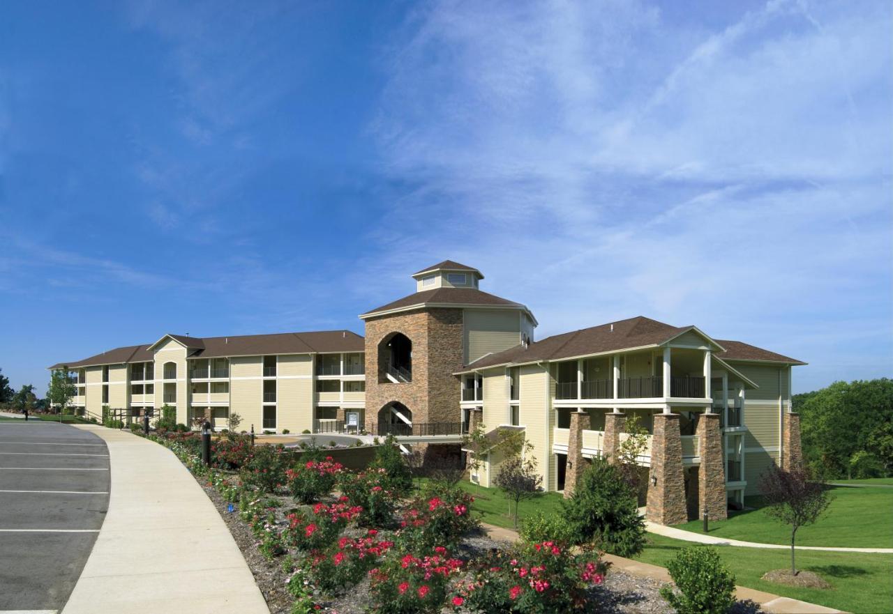 Lodge Of Four Seasons Lake Ozark Mo Booking Com