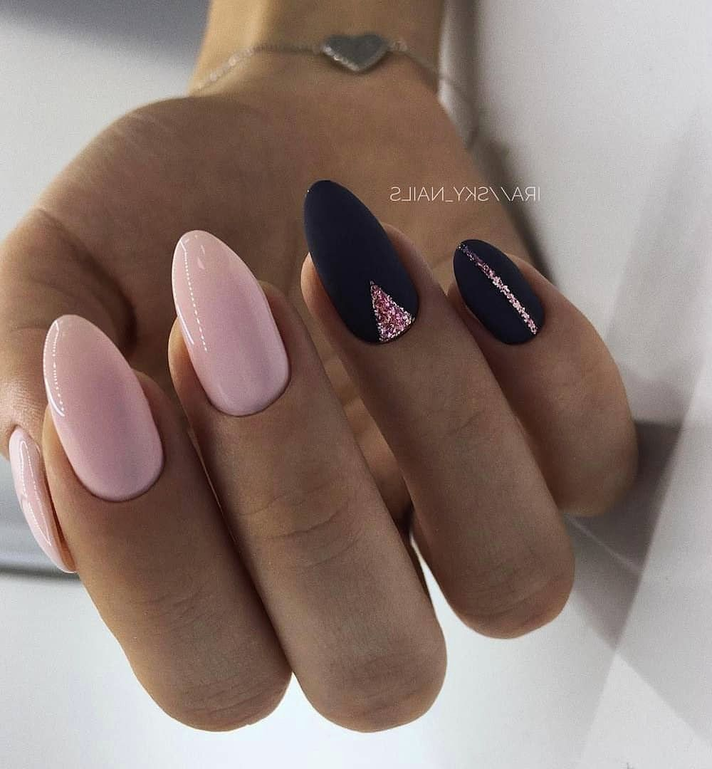 90 Perfect Nail Art Designs To Inspire You In 2020 Umele Nehty Gelove Nehty Design Nehtu