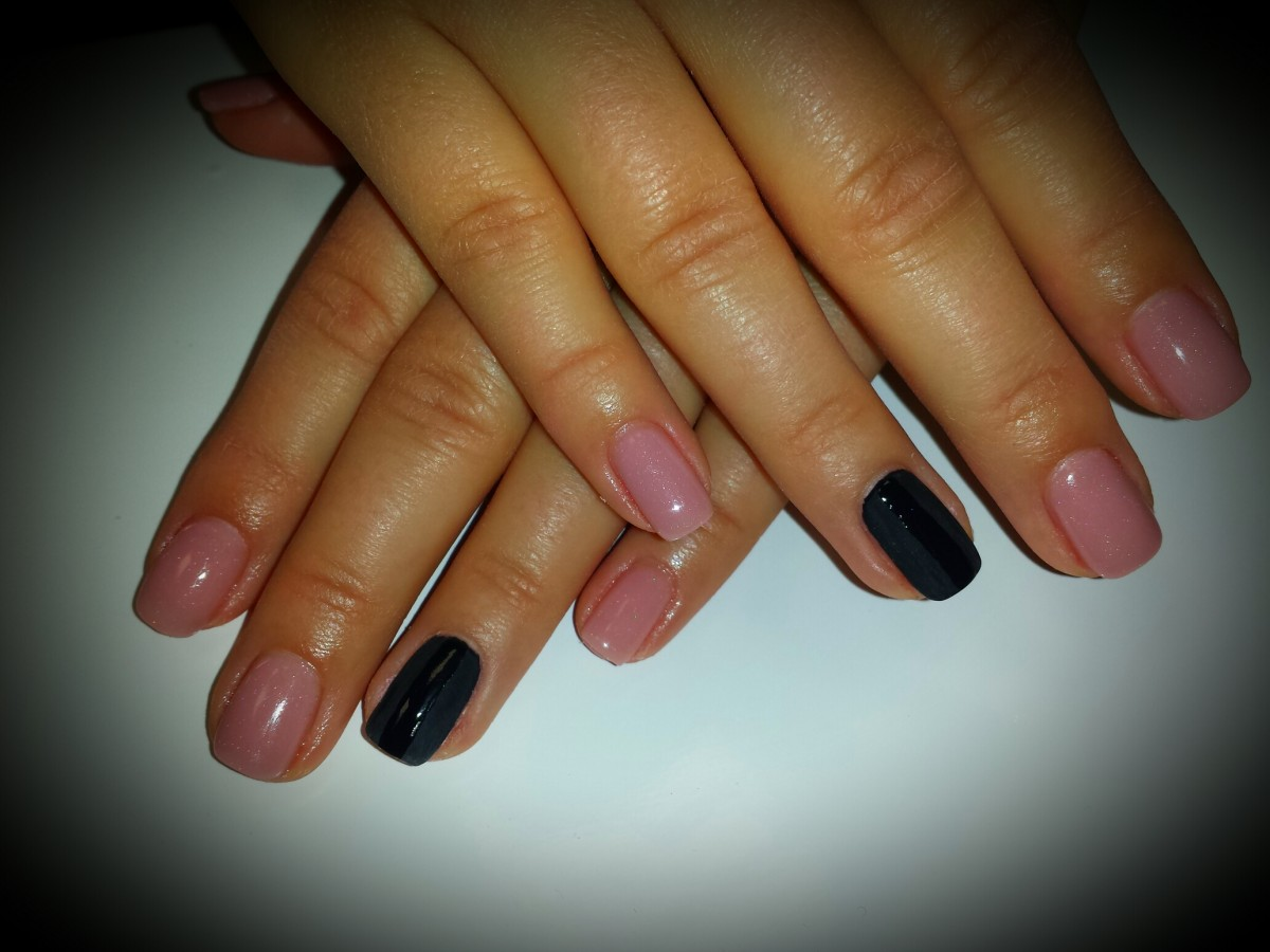 Shellac Plzen Salon Wendy