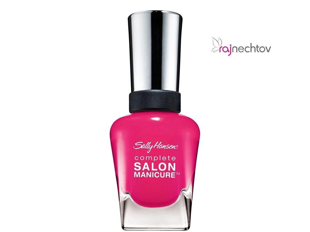 Sally Hansen Lak Complete Salon Manicure 540 14 7 Ml Raj Nechtov