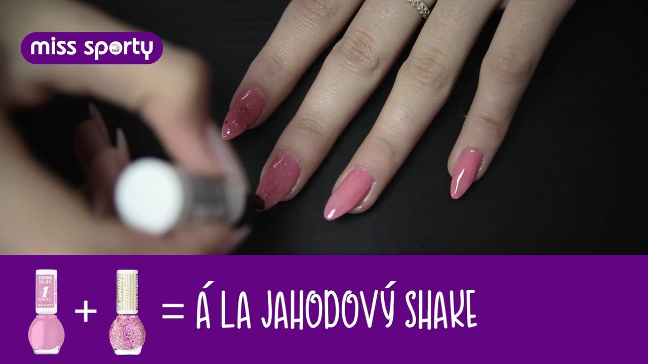 Top Laky Miss Sporty W Veronika Spurna Youtube