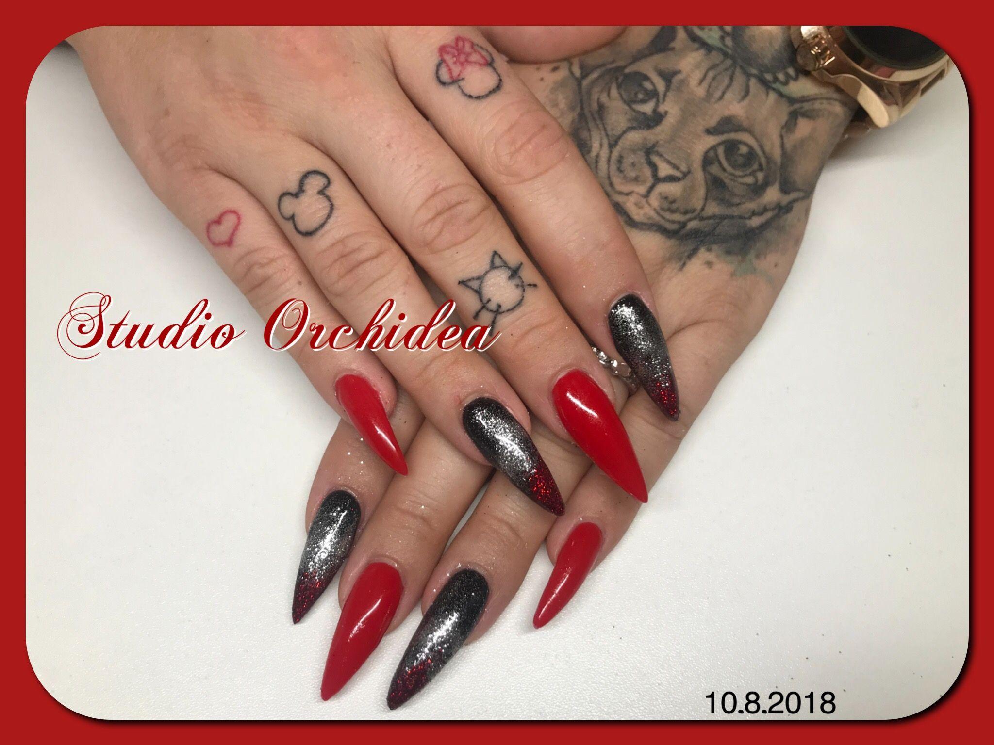 Modelaz Nehtu Gelem Studio Orchidea Marianske Lazne Hand Tattoos Henna Hand Tattoo Hand Henna