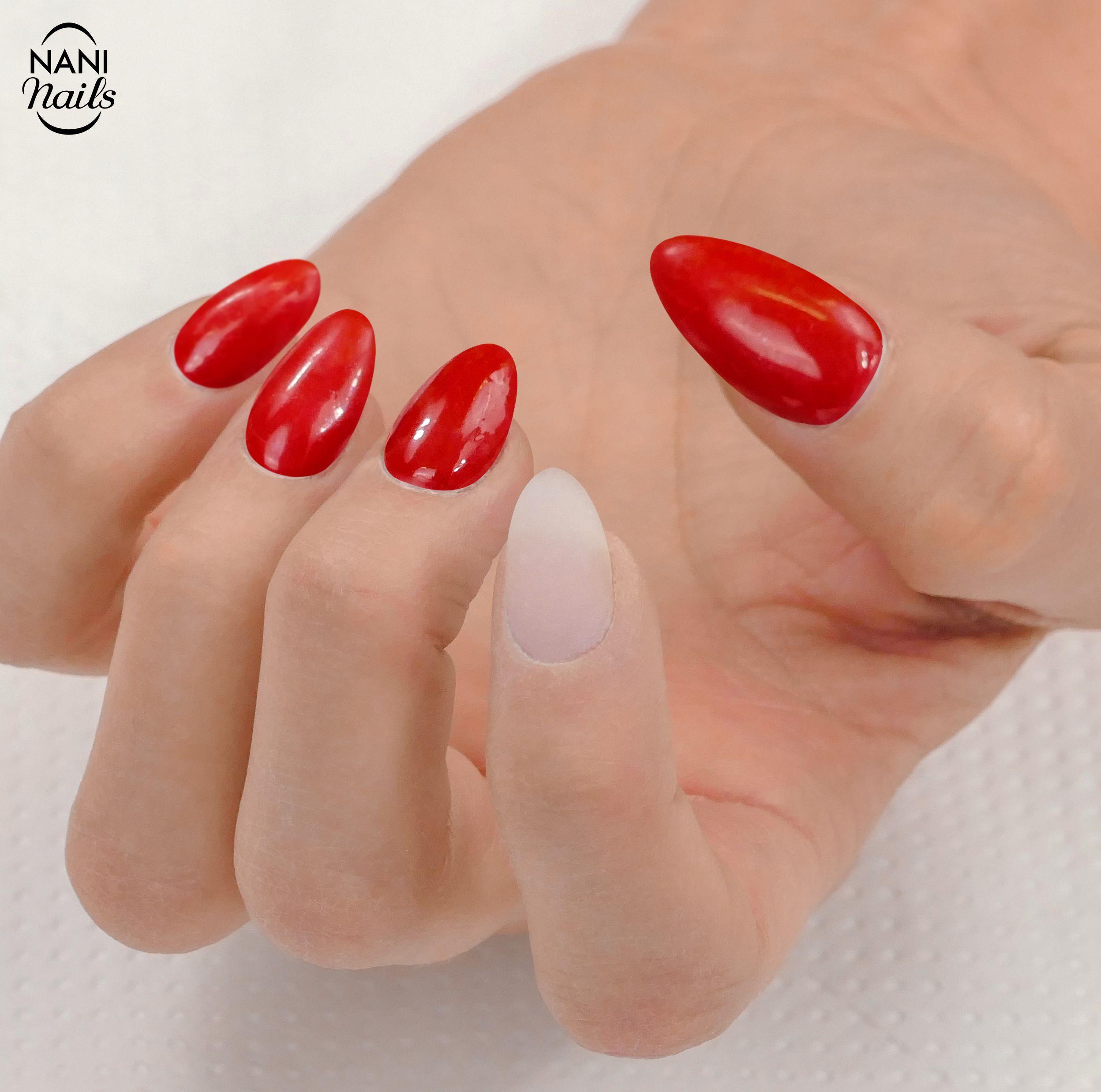 113 Best Nails From Naninails Images In 2020 Nehty Nail Art Nehet