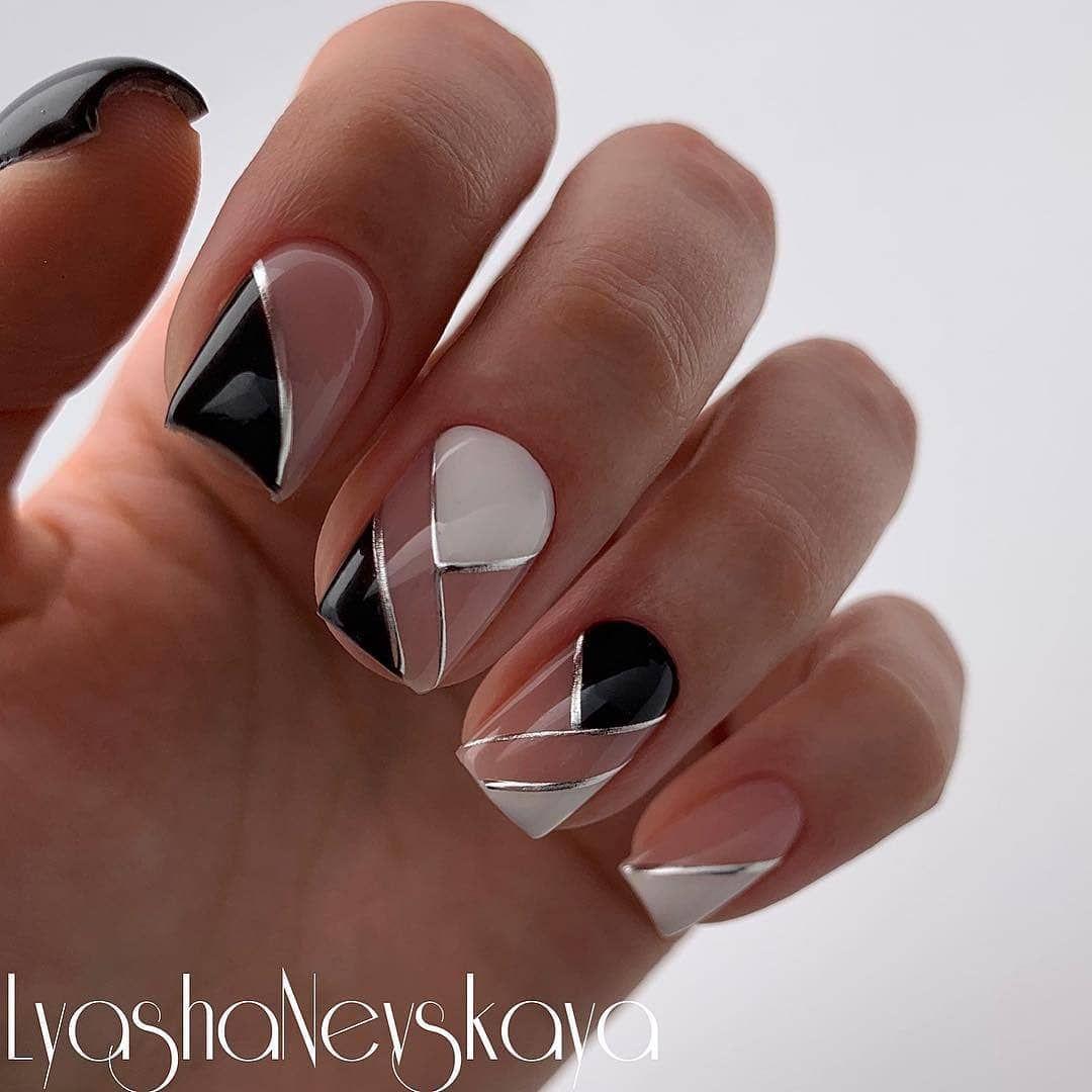128 Spring Light Color Square Acrylic Nails Designs Gelove Nehty Design Nehtu