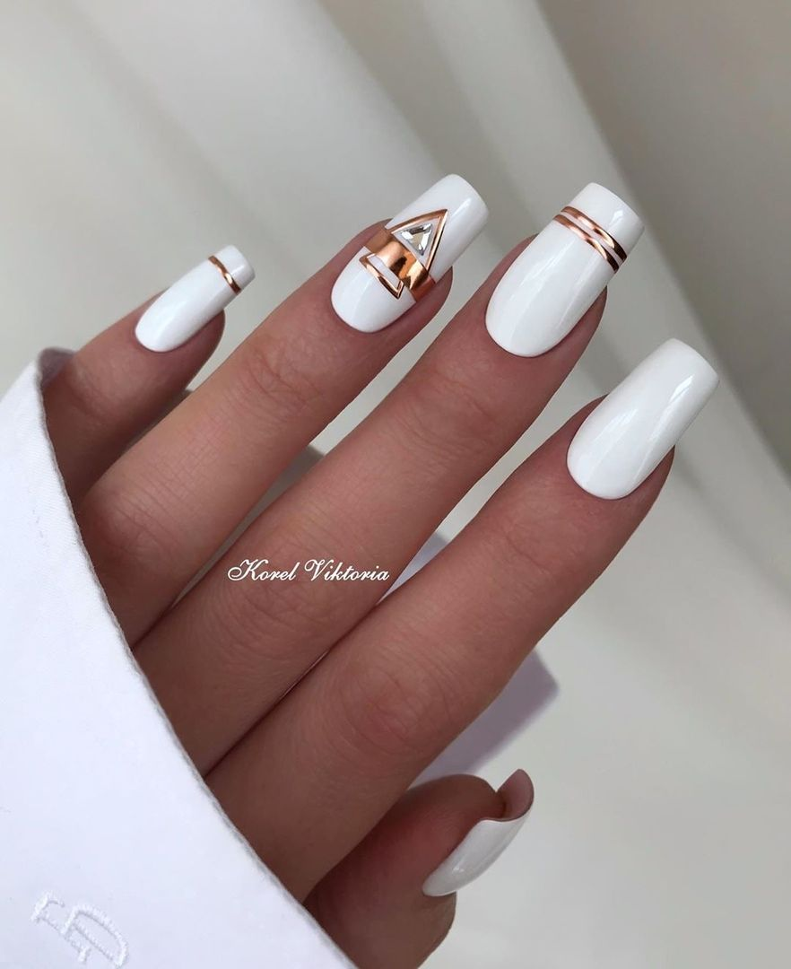 Pin By Veverice On Nails In 2020 Swag Nails Best Acrylic Nails Pretty Nails